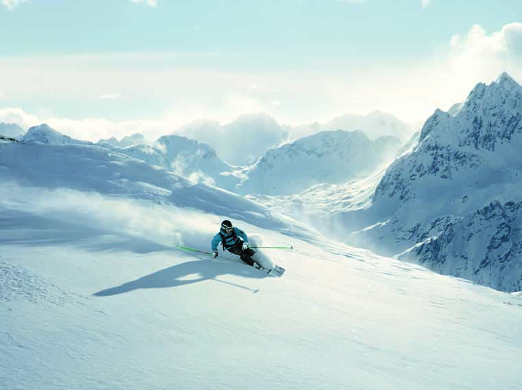 Discover why a small, unknown resort has won our battle of the ski resorts