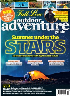 Outdoor Adventure Guide